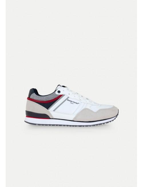 ΑνδρικάSneakersRENATO GARINI M502X6181K22 λευκο
